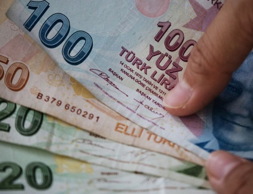 The Turkish Currency and Debt Crises