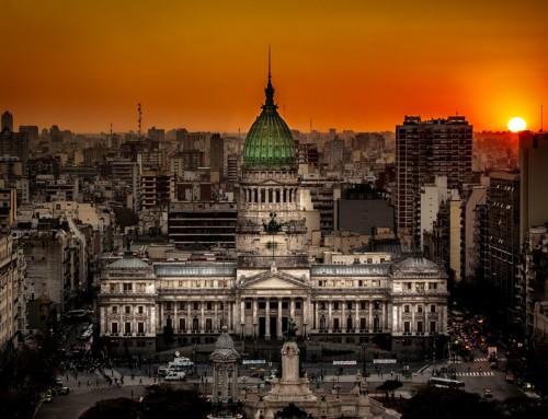 Argentina's Latest Crisis