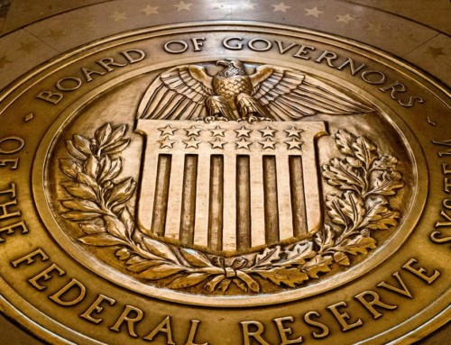 The Credit Crunch and the Great Recession