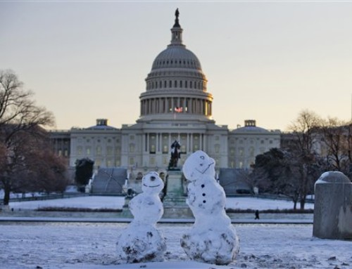 Melting Snowballs and the Winter of Debt