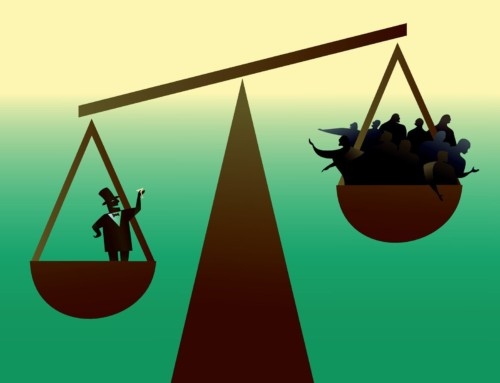 Measuring Inequality… Are we doing it right?