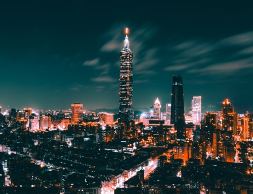 Lessons from Taiwan's Healthcare Reform